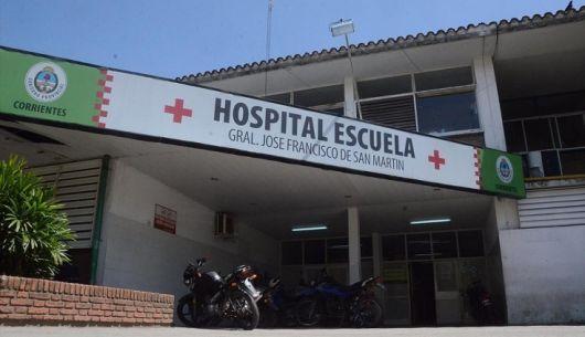 <p>Segunda ablación multiorgánica en Corrientes</p>