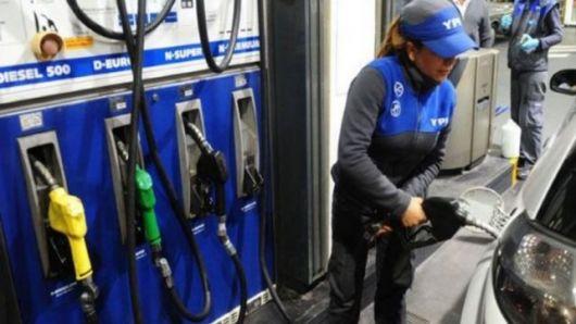<p>En Corrientes, las naftas subieron entre 42 y 74% en 12 meses</p>