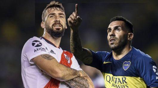 <p>River - Boca por la Libertadores: cuántos dólares mueve el millonario negocio del superclásico argentino</p>