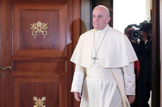 """<p>Un nuevo escándalo financiero que involucra a """"peces gordos"""" sacude al Vaticano</p>"""