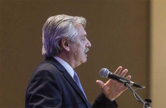 <p>Alberto F. y el fin del sueño del rebote en 2020</p>  <p></p>