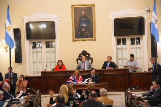 <p>El Senado dio acuerdo a tres nuevos Jueces</p>