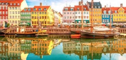 <p>Las ciudades con mayor calidad de vida del mundo</p>