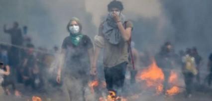 <p>Protestas en Chile: 4 claves para entender la furia</p>