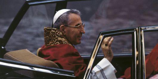 """<p>""""Yo ayudé a matar al Papa"""": la confesión de un sicario de la mafia de Nueva York sobre la muerte de Juan Pablo I</p>"""