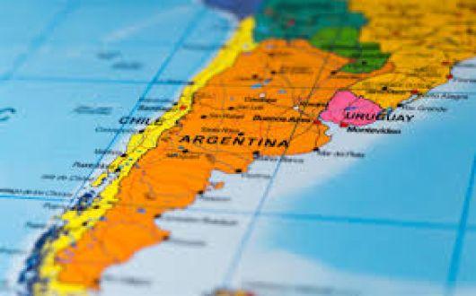 <p>El futuro económico de la Argentina</p>