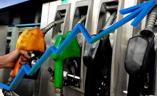 <p>En noviembre termina el congelamiento de precios de los combustibles y se vienen nuevos aumentos</p>