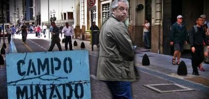 <p>Emisión de pesos, deuda con privados y tarifas congeladas: las bombas financieras de Alberto</p>