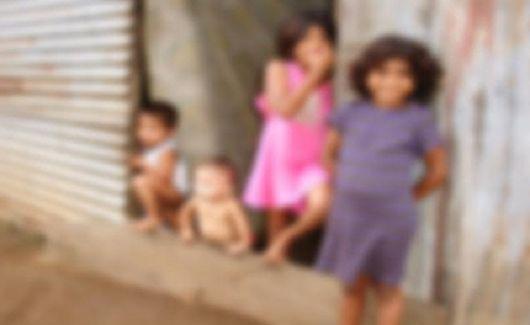 <p>En Goya hay cuatro hermanitos que esperan una Familia que los adopte</p>