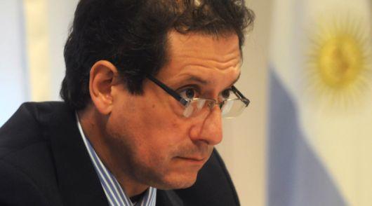 <p>DEFINICIONES</p>  <p>Alberto Fernández eligió a Miguel Ángel Pesce para presidir el BCRA</p>  <p></p>