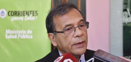<p>La Provincia intensifica las acciones de prevención de Dengue</p>