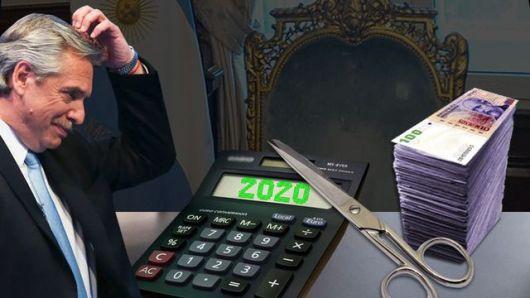 <p>El Gobierno pretende ahorrar $480.000 millones: estos son los sectores que van a pagar el costo del ajuste</p>
