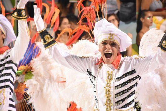 <p>Dónde conseguir las entradas para el carnaval de Corrientes</p>