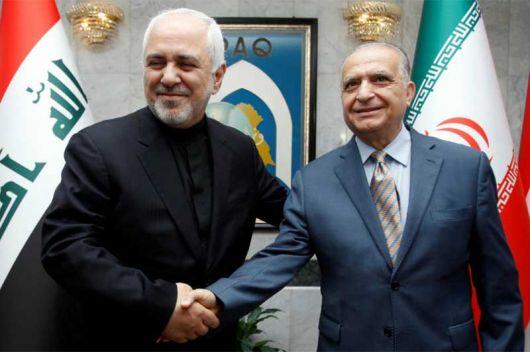 <p>Gracias a Trump, Putin avizora el eje Irán / Irak / Siria / Líbano</p>