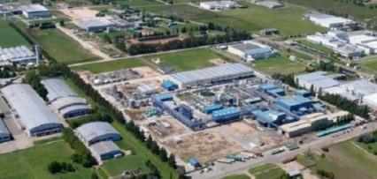 <p>Fuerte expansión forestoindustrial y de parques industriales en la provincia de Corrientes</p>