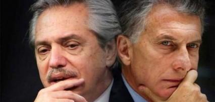 <p>Error de Trump: Le envía a Alberto F. los mensajes que eran para Macri</p>