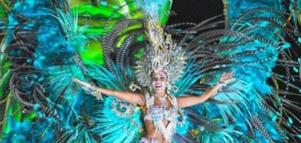 <p>Comienza el Carnaval Artesanal del País festejando los 60 Aniversario de Orfeo</p>  <p></p>