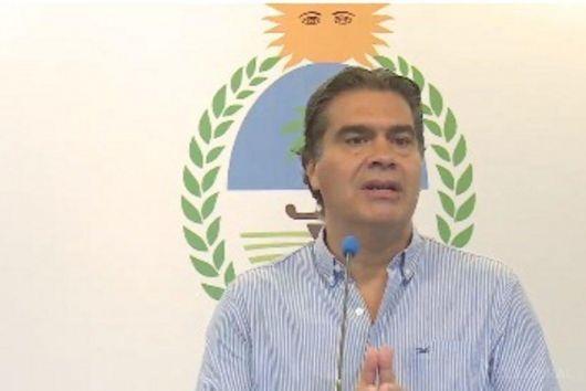 Chaco en cuarentena total con 12 casos positivos de Coronavirus