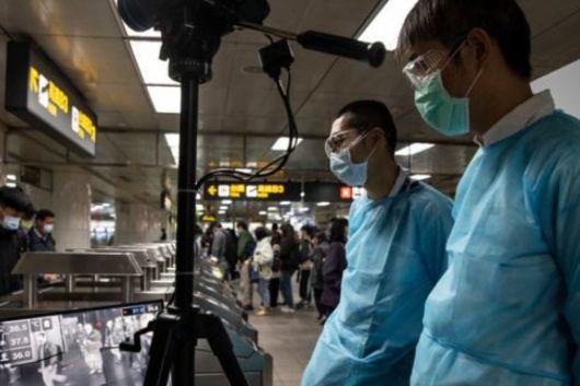 """<p>Coronavirus: por qué Taiwán es un """"dolor de cabeza"""" para la OMS pese a que ha logrado contener el brote de covid-19</p>"""