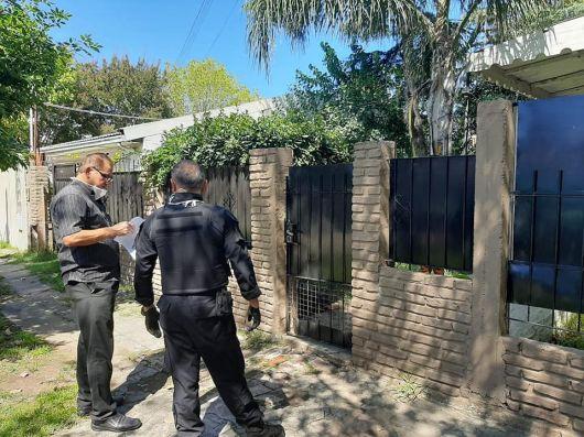 <p>La vítima 28 de covid - 19en la Argentina: murióel abuelo del joven que volvió de EE.UU. y fue a una fiesta en Mor
