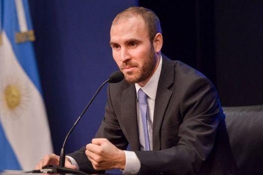 """<p>Deuda. Guzmán dijo que es posible un acuerdo y criticó el """"lobby empresario""""</p>  <p></p>"""