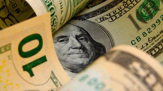 <p>Precio del dólar para fin de año: este es el valor que prevén 40 expertos de bancos y consultoras</p>