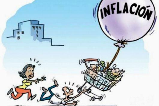 <p>La inflación arrasa nuevamente con las expectativas pero aún no le gana al miedo al Covid-19</p>