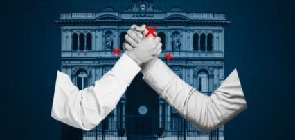 <p>La nueva urgencia política de Alberto: atenuar la decepción del kirchnerismo por Vicentin</p>