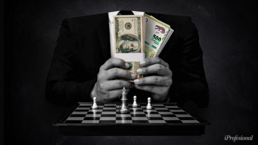 """La venta de bonos del Central para bajar el dólar """"contado con liqui"""": ¿jugada maestra o una bomba de tiempo?"""