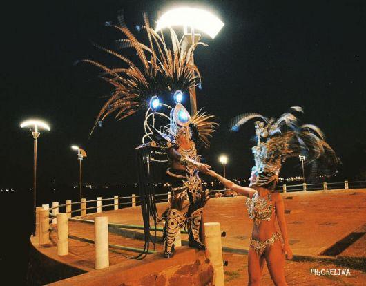 No habrá corsos en la Capital del Carnaval Artesanal del país el 2021