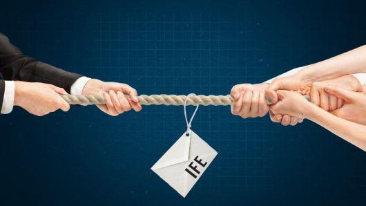 El futuro del IFE, otra pulseada interna entre el kirchnerismo y un Presidente en urgencia fiscal