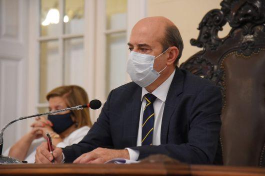 """Solicitan a PAMI la atención de pacientes oncológicos<br /> en el Centro Oncológico """"Anna Rocca de Bonatti"""""""