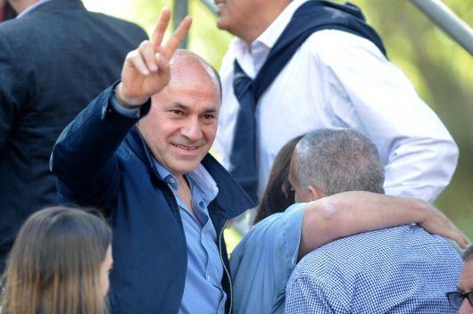 """Contra Massa y Máximo, Secco dice que Alberto admite que la ley antireelección es una """"gansada"""""""