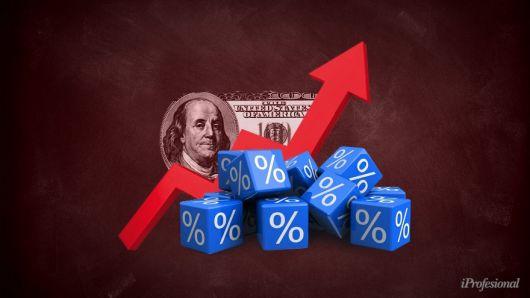 """Guzmán y la estrategia detrás del nuevo """"dólar tranquilo"""": ¿forma indirecta de subir las tasas?"""