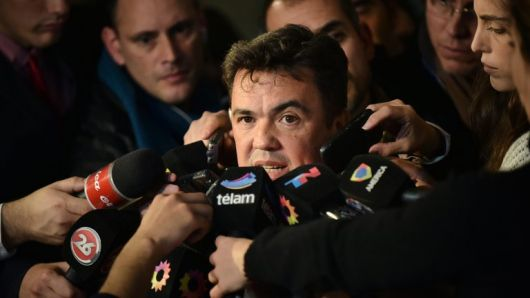 El fiscal Marijuan denunció a Ginés González García y Horacio Verbitsky por el escándalo de las vacunas