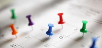 <p>Luego de Semana Santa, el próximo feriado con fines turísticos será en el mes de mayo.</p>