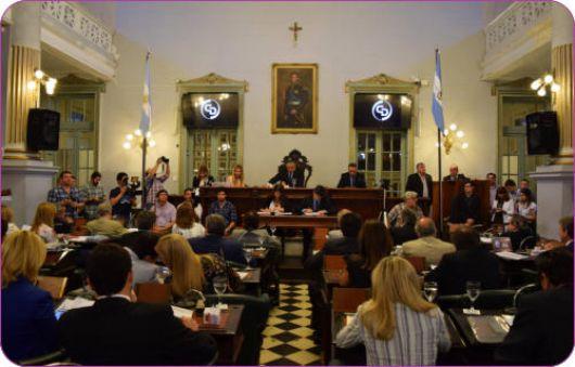 Suspendieron una sesión en Diputados por casosde covid