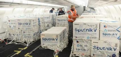 <p>Alivio: Llegarán 2das. dosis de Sputnik Vy también se producirán en Argentina</p>