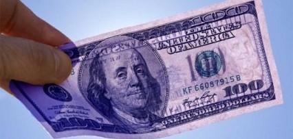 <p>El 'blue' se dispara hasta los $170</p>
