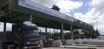 <p>Los nuevos valores del peajeen Corrientes</p>