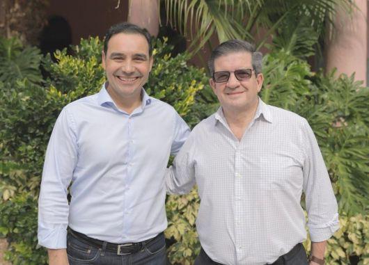 ECO+Vamos Corrientes presenta candidatos y arranca la campaña