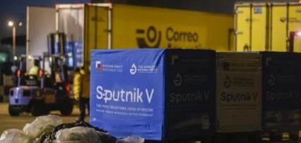 <p>Sputnik V: Llegarían casi 2 millones del 2do componente</p>