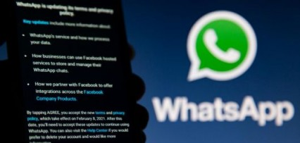 <p>WhatsApp amenazó con eliminar cuentas que tengan determinadas aplicaciones instaladas</p>