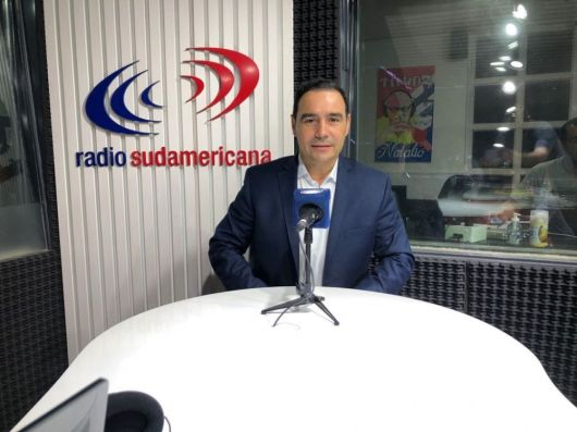 """""""Necesitamos legisladores que defiendan intereses de Corrientes"""""""