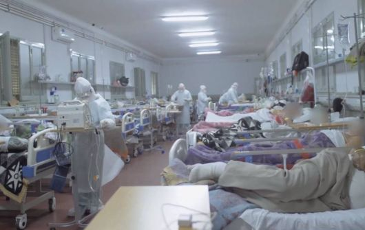 El 90% de los pacientes que recibieron suero equino evitaron la terapia intensiva