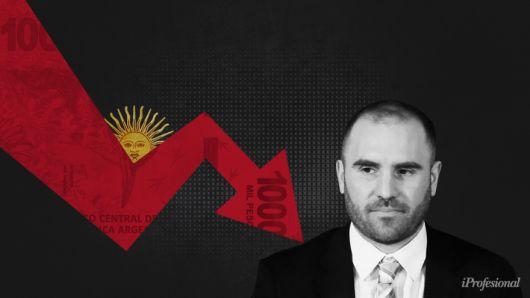 Primera víctima de la derrota: el Gobierno apunta a Guzmán y prepara medidas urgentes rumbo a noviembre