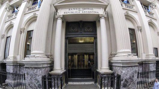 Preocupación por el BCRA y los billetes de ahorristas