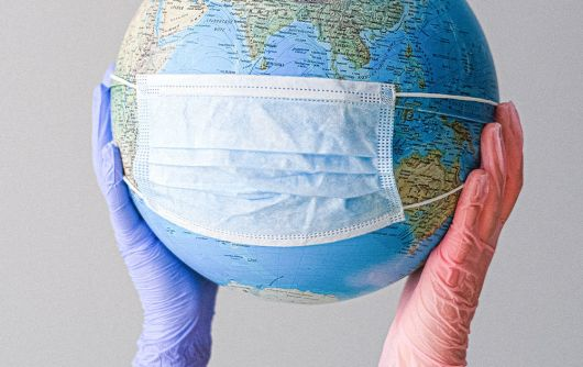 Pronosticancuándo terminará la pandemia