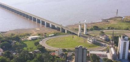 <p>Corrientes tendrá que elaborar un protocolo para abrir los pasos fronterizos</p>