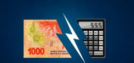 <p>Es oficial: el Gobierno elevó a $175.000 el piso del impuesto a las Ganancias y eximió al aguinaldo de diciembre</p>